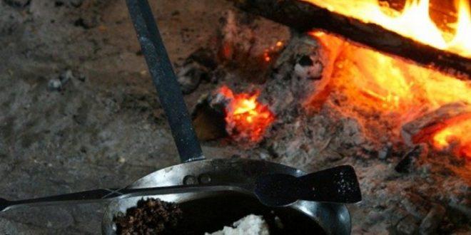 Cuisine extérieure en bois: astuces pour réussir son aménagement